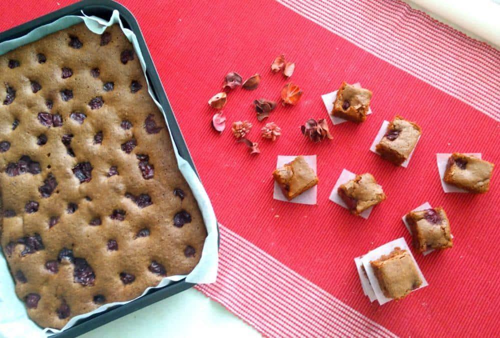 browniji z višnjami (5)