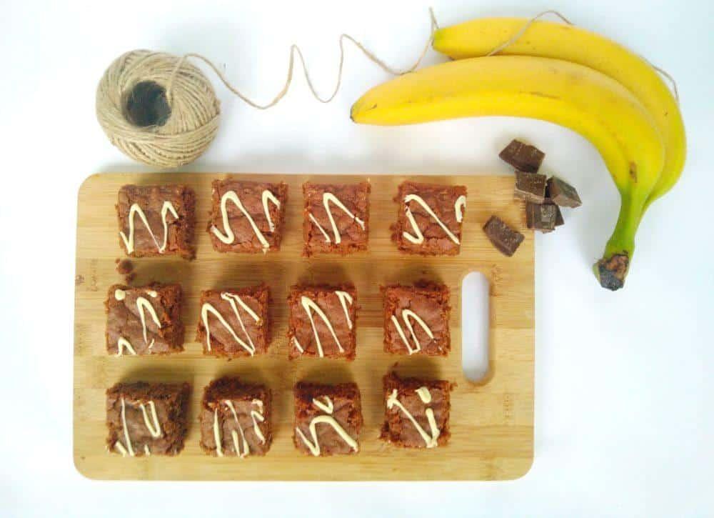browniji-z-banano-in-kokosom-1