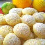 Limonino-pomarančno-limetini piškoti