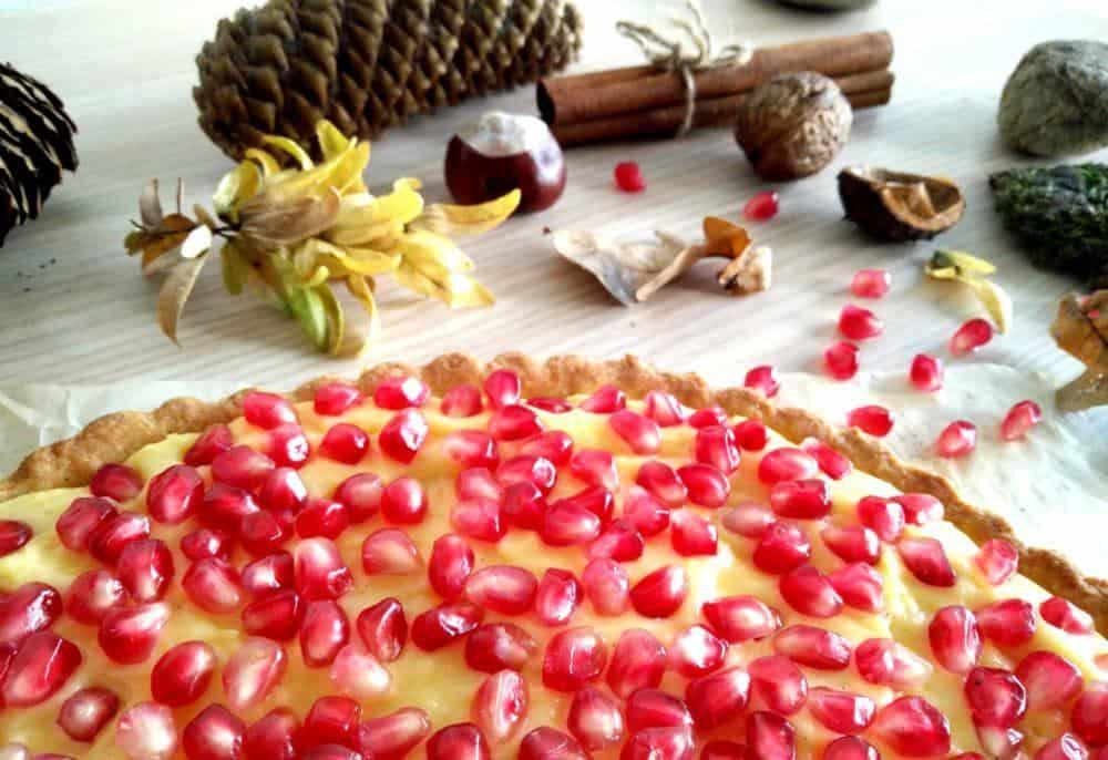 pita-z-vanilijevo-kremo-in-granatnim-jabolkom-3