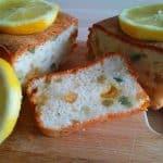 Beljakov limonin kolač