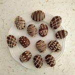 Čokoladni jajčki