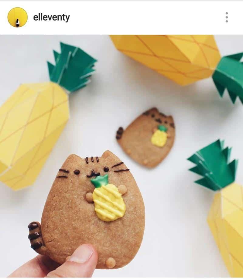 Slastni instagram profili